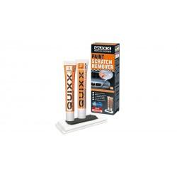 Quixx - 2-stupňový odstraňovač škrabancov z laku 2x25g