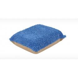 Hubka na leštenie povrchov mikrofiber 15x10x55cm