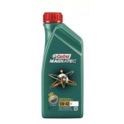 CASTROL MAGNATEC 5W-40 1L