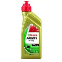 Castrol Power Racing 5W/40 4T /1L