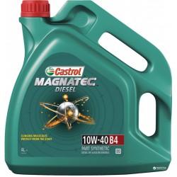 Castrol Magnatec 10W-40 Diesel B4  / 4L