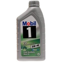 Olej MOBIL 1 ESP 0W-40 1L