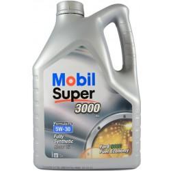 OLEJ MOBIL 3000 X1 FE 5W-30 4L
