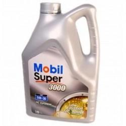 Olej MOBIL  SUPER 3000 XE 5W-30 4L