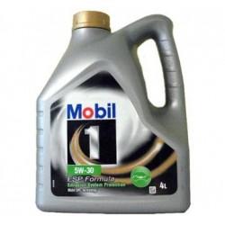 Olej MOBIL 1 ESP FORMULA 5W-30 4L