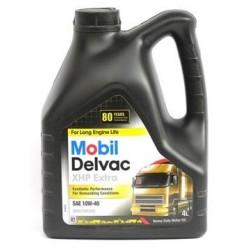 OLEJ MOT.10W/40 MOB.DELVAC XHP EXTRA /4L