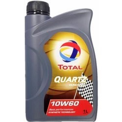 OLEJ MOT.10W/60 TOTAL QUARTZ RACING 1L