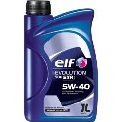 OLEJ MOT.5W/40 ELF EVOLUTION 900 SXR /1L