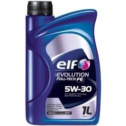 OLEJ MOT.5W/30 ELF EVOLU.FULLTECH FE 1L
