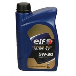 OLEJ MOT.5W/30 ELF EVOLU.FULLTECH LLX 5L