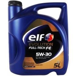 OLEJ MOT.5W/30 ELF EVOLU.FULLTECH FE /5L