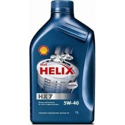 Shell Helix HX7 5W-40  1L
