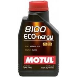 OLEJ MOT.5W/30 MOTUL 8100 ECO-NERGY 1L