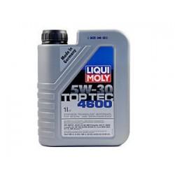OLEJ MOT.5W/30 LIQUI MOLY TOP TEC 4600 1L
