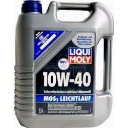 OLEJ MOT.10W/40 LIQUI MOLY MoS2 5L