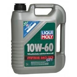 OLEJ MOT.10W/60 LIQUI MOLY SYNTHOIL RACE TECH GT1 5