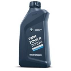 OLEJ MOT.5W/30 BMW TWIN POWER TURBO LL 1L
