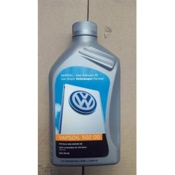OLEJ MOT.5W/40 VW VAPSOIL 502 00 1L