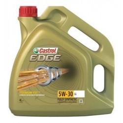 OLEJ MOT.5W/30 CASTROL EDGE TITAN. LL/4L