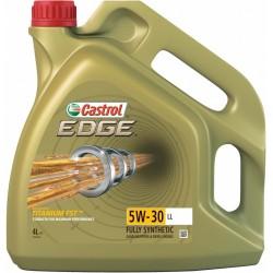 OLEJ MOT.5W/30 CASTROL EDGE TITAN. LL/5L