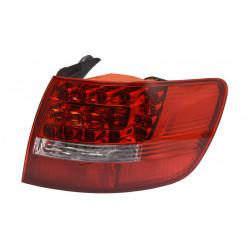 Zadné svetlo AUDI A6 C6 4F (2008 - 2011) - Pravé