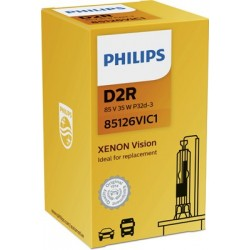 ŽÁROVKA XENON D2R 85V 35W VISION PHILIPS