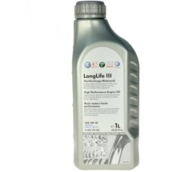 VAG OIL 5W-30 VW 504-507 1L 959974