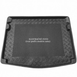 Citroen BERLINGO MULTISPACE s košom v kufri od 1999