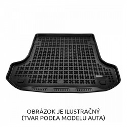 Gumová vanička RENAULT CLIO V horná poloha (2019 a vyššie)