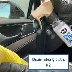 Dezinfekčný čistič - K2 Corotol Ultra