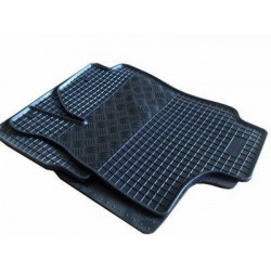 Gumové rohože AUDI Q7 15-