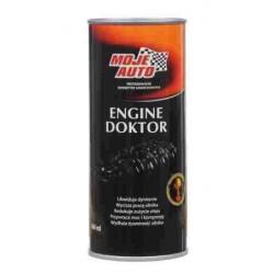 Aditívum do motorového oleja