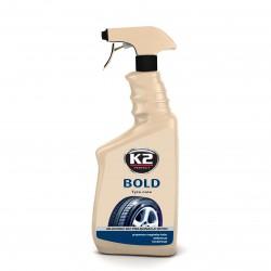 K2 Bold 700 Atom