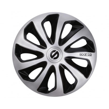 "Puklice 16"" SPARCO"