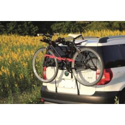 Nosič na 3 bicykle - Na zadné dvere