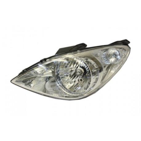 Svetlo HYUNDAI I20 (2008 - 2012)