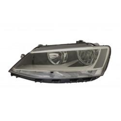 Svetlo VW JETTA (2010 -  ) - Ľavé / TYC