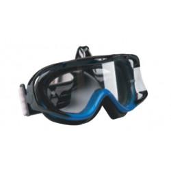 Motokrosové okuliare BLUE