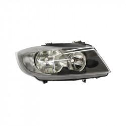 Svetlo BMW E90 (04-09) - Pravé / Tyc