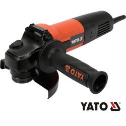 Uhlová brúska YATO 1100W, 125mm