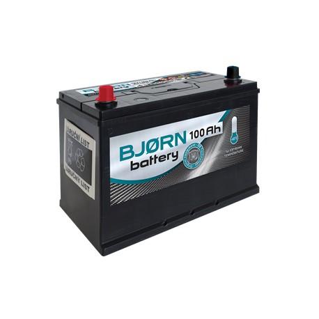 BJORN bateria 12V/100Ah Ľ