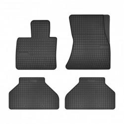 Gumové rohože do auta BMW X6 E71 (2008 -2014)