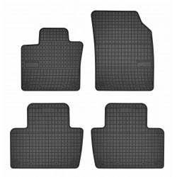 Gumové rohože VOLVO XC90 ( od r. 2014 - )