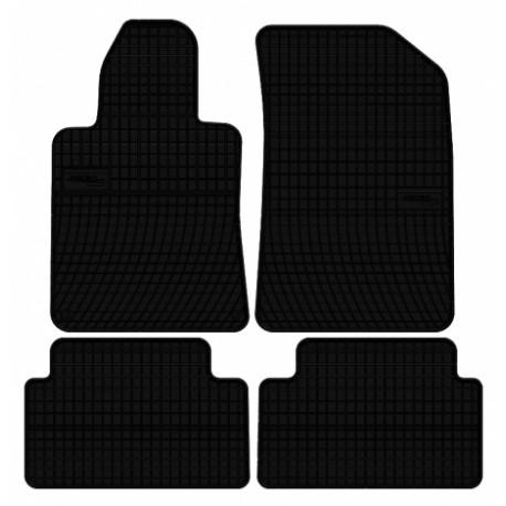 Gumové rohože PEUGEOT 508 (2010 - 2018)