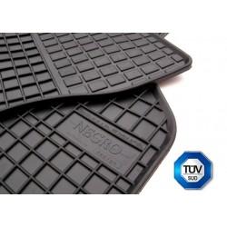 Gumové rohože TOYOTA RAV-4 (2000 - 2005)