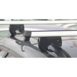 Strešný nosič - pre vozidlá s pozdlžnými nosičmi (hagusy)