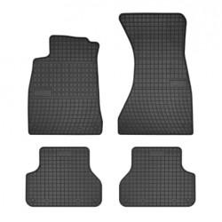 Gumové rohože AUDI A4 B9 (2015 - a vyššie)