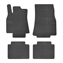 Gumové rohože MERCEDES  B-CLASS T245 (2005 - 2011)