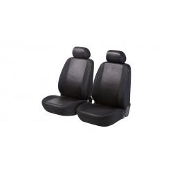 Walser Autopoťah Shiny čierny 2 sedadlá