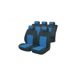 Walser autopoťahy SportSpeed Zipp-It - modro čierne